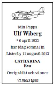 Ulf W