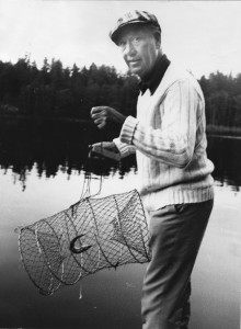 Lennart Hyland