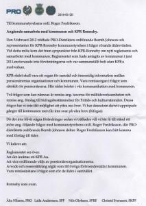 KPR Ronneby