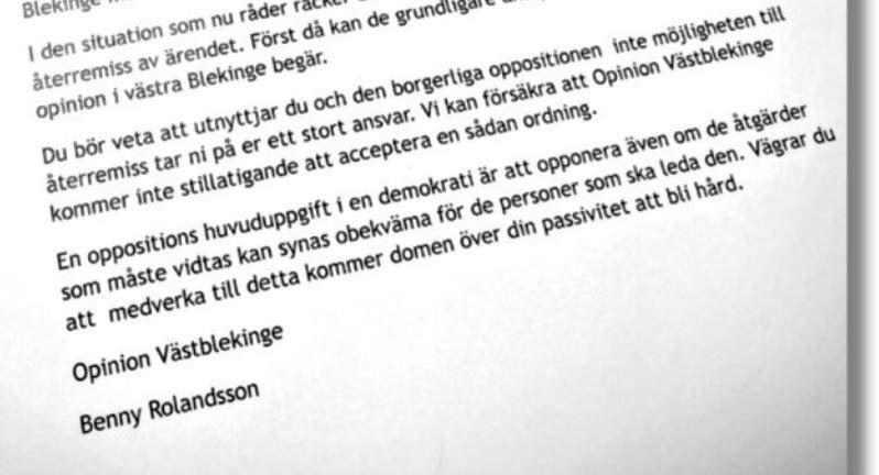 Benny Rolandsson